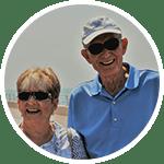Nancy & John Neate